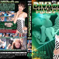 DMF-03 DIVA's Challenge MIX Fight #003 Hatsune Imai