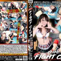 CNFI-05 CF×FC NEW FIGHT CLUB Vol.05 Shiori Mochida