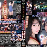 BX-29 BWP NEXT 01 held memorial special match Sakuragi Yuuki sound vs Tianyi Yurina