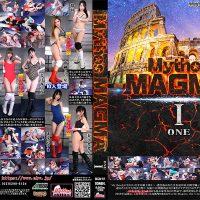 MGM-01 Mythos MAGMA I Aine Kagura, Seiran Igarashi, Ririna Yamaoka, Ageha, Yukine Sakuragi, Ririka Hoshikawa, Yuma Mayuno, Sesera Harukawa, Miina Wakatsuki, Yue