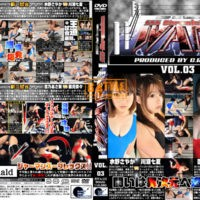 SWA-03 SSSGP2ndSeason, SSS CHRONICLES WAR #3 Mizuno Sayaka, Kawase Nanami, Kunimi Nana, Yukino Asami