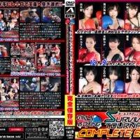 AGB-01X Girls Boxing Survival Tournament COMPLETE EDITION Shiraki, Takizawa Mio, Kozakura Riku, Sakamoto Maya, Kaneko Kii, Akagi Karin, Tsukino Kana, Yuu Tsuruno, Yui Sakurai, Rina Ishikawa, Ruri Arisawa