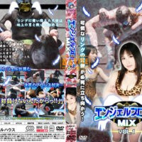AAM-01 ANGEL PRO-WRESTLING MIX Vol.1 Yumehara Chii