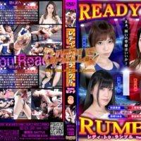 BRTP-03 READY TO RUMBLE Version Pink 3 Misuzu Kawana, Waka Ninomiya, Riona Suzushiro, Momoha Fujishiro