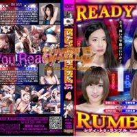 BRTP-04 READY TO RUMBLE Version Pink 4 Hana Haruna, Kanna Uno, Maria Wakatsuki, Mao Hamasaki