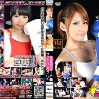 BSB-07 Female Boxers v. Sandbag-M Guys 7 Rin Hitomi, Masami Saito