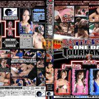 SFT-02 BATTLE FUCK ONE DAY TOURNAMENT 2 Akemi Mizui, Chiharu Nakai