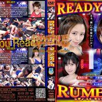 BRTR-05 READY TO RUMBLE 5 Mitsuki Aya, Misuzu Kawasaki, Sakiho Narita, Marina Miura