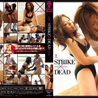 SWH-004 STRIKE × DEAD Nakahara Biki, Kawai Miho