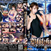 BBLK-04 BLITZKREIG 4 Sayuki Mogami, Nao Yuuki