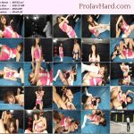 BGF-02 Bonnouji Girl Fight Osakana Pro-wrestling Vol.2 Airi Nanase
